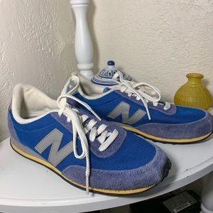 Used new balance shoes